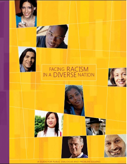 Facing Racism in a Diverse Community