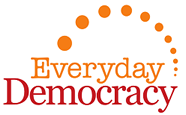 logo: Everyday Democracy